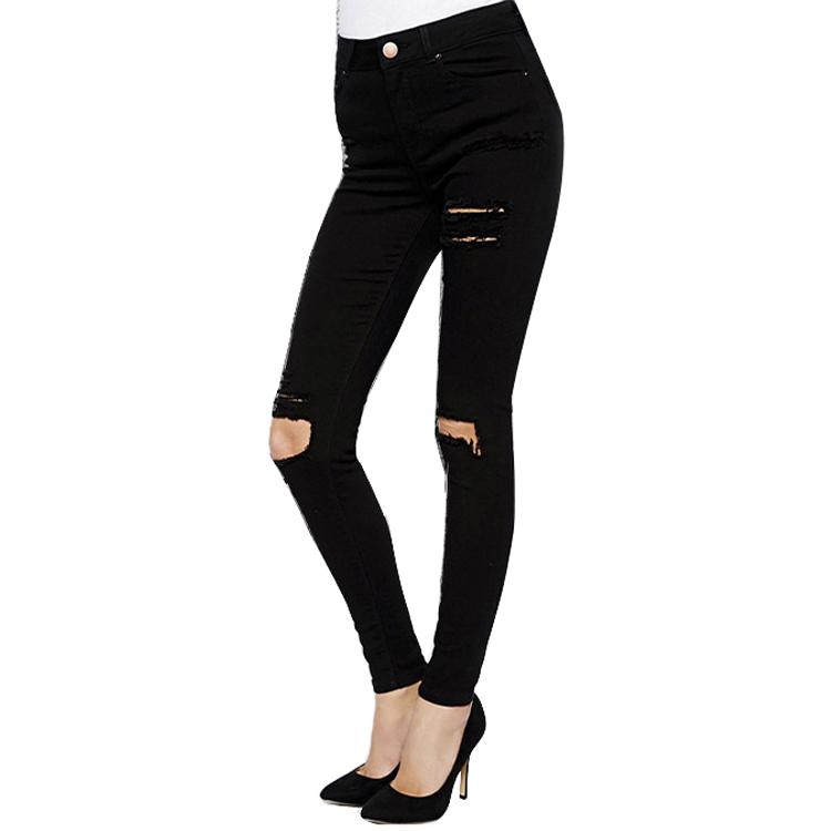 Womens Skinny Jeans Fashion Fashion New Black Skinny Jeans