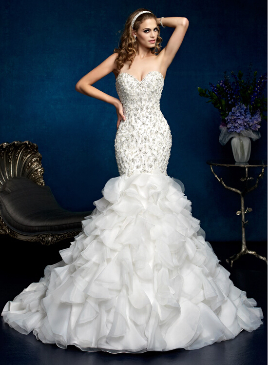 ball gown wedding dresses tumblr   ivo hoogveld