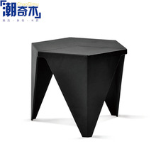 popular hexagon table