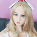 2016 new 140cm silicone doll anal vaginal oral sex doll for man with big breast big