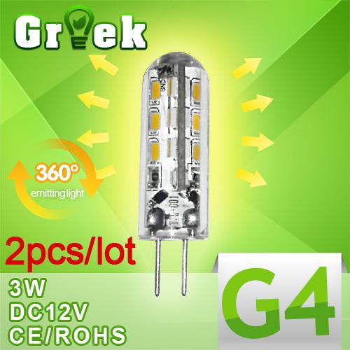 2015 new AC 12V g4 12v 220v Led bulb Lamp SMD 3014 3W 5W 6W Replace 10w 30w halogen lamp light 360 Beam Angle luz lampada led(China (Mainland))