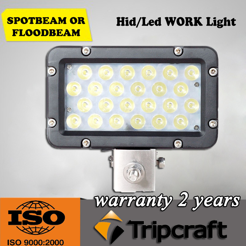 Manufacturer Direct!! 1Piece 24W Headlight LED Off Road Light 4WD 24W Spot Beam Driving 24W LED WORK LIGHT BARFor Truck USE(China (Mainland))