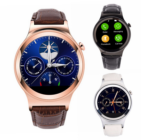 2016 NO.1 S3 Bluetooth Smart Watch MTK2502 Wrist Smartwatch APK for Apple IOS Samsung Android Smartphone Men Women Wristwatch(China (Mainland))