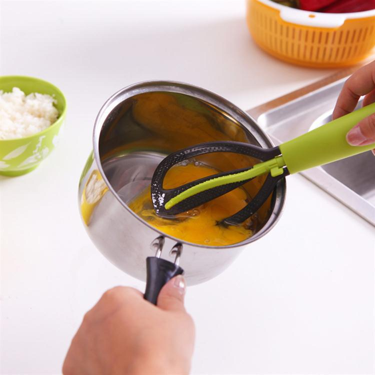 Multifunctional vertical nonstick rice spoon rice washing - Six alternative uses of rice at home ...