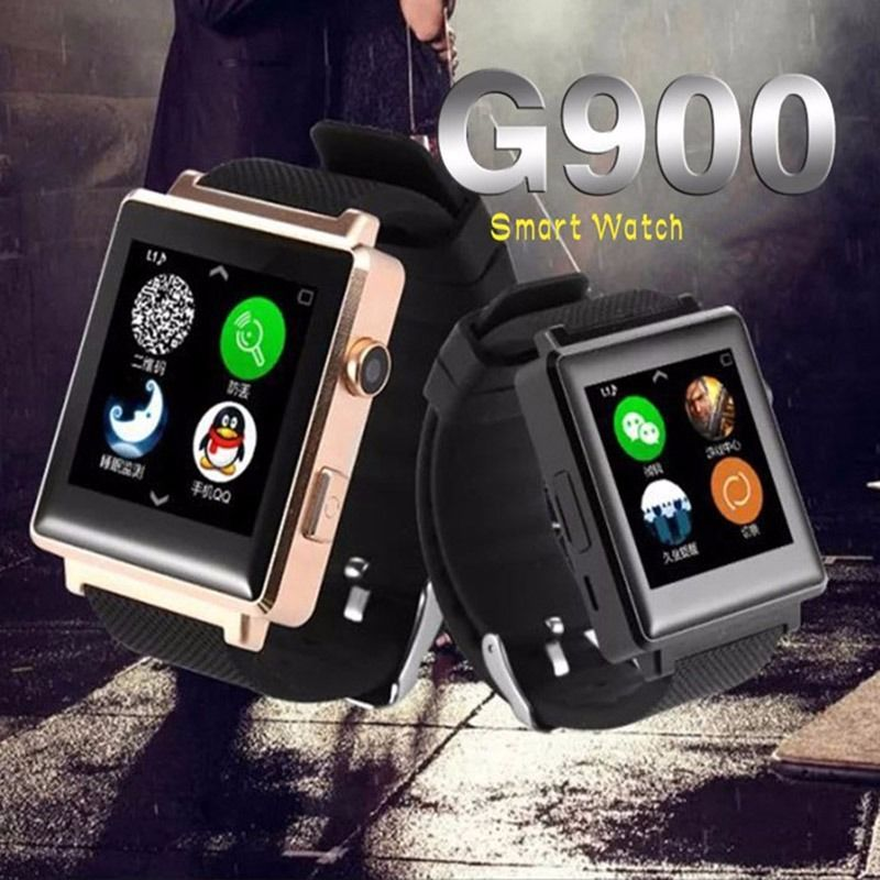 font b Smart b font font b Watch b font G900 Clock Sync Notifier Support