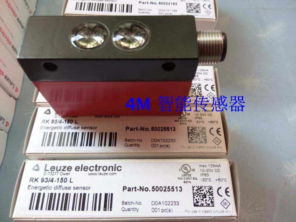 Photoelectric sensor Electronic eye Electronic police RK93/4-60L RK93/4-150(China (Mainland))