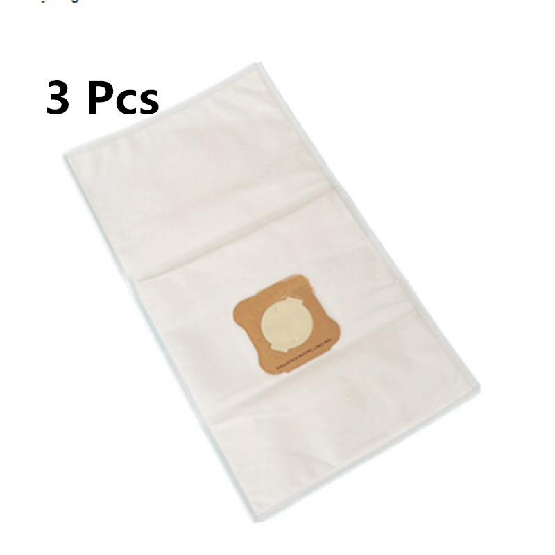 Free Post 3 PCS For KIRBY Sentrial F/T For Kirby Universal Bag suitable for Kirby Universal Hepa Cloth Microfiber dust Bags(China (Mainland))