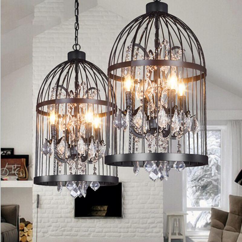 achetez en gros oiseau lustre clairage en ligne des grossistes oiseau lustre clairage. Black Bedroom Furniture Sets. Home Design Ideas