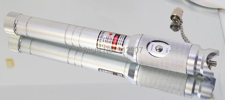 2015 new Zinc Alloy 10mw Red Light Fiber Optic laser fiber optic cable Tester Visual Fault Locator Checker 10KM(China (Mainland))