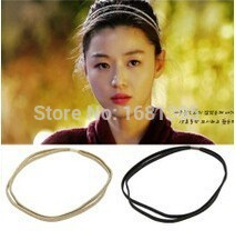 2016 Hot New Thousands Of Lraqi Song From Your Korean Star Hair Band Hair Jewelry Factory Direct(China (Mainland))