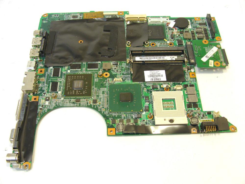 BARGAIN PRICE Laptop Motherboard FOR HP Pavilion dv9000 DV9500 447982-001 100% TESTED(China (Mainland))