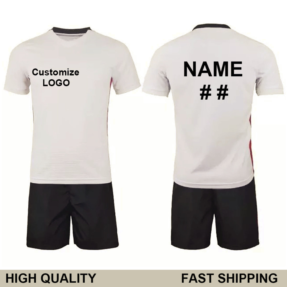 2016 top quality kit soccer jerseys 3A+++ football trainning shirt team jerseys any name and number 15010# Ropa de Futbol(China (Mainland))