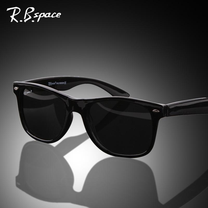 R.BspaceFashion Polarized Sunglasses Original Brand Designer Sun Glasses man womenPolaroid Gafas De Sol Vintage Oculos De Unisex(China (Mainland))
