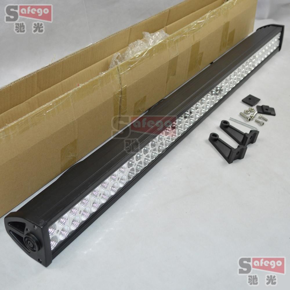 "42"" inch 240W led Light Bar  240W bar Combo  Beam for 4x4 Truck Boat Wide SUV ATV OffRoad Fog Lamp 12V 24V 240w bar light"