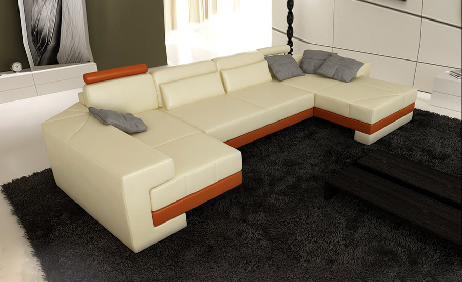 Best chesterfield sectional sofa brands living room round for Elegant modern furniture styles