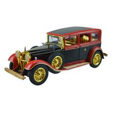 Y.T.G.F. ретро старинные автомобиль специальный автомобиль автомобиль император Пу и Ао модель детских игрушек