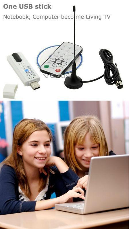 Приемник спутникового телевидения OEM DVB T2 USB TV Stick HD /DVB/T2/DVB/c/fm/dab S1010