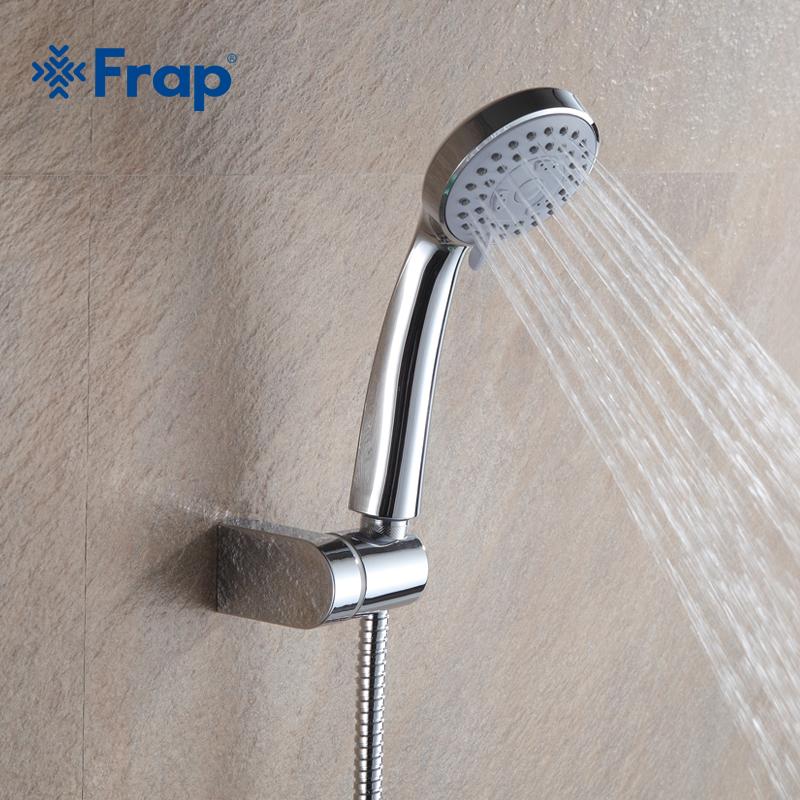 buy frap third gear adjustment water saving round shower hea. Black Bedroom Furniture Sets. Home Design Ideas