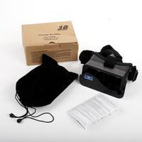 3D-очки OEM 3D ColorCross Google Cardborad 3D 4.3/6.3 3D glasses