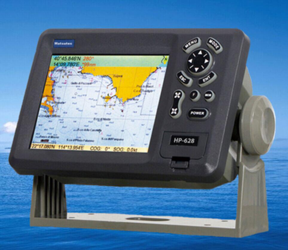 Matsutec лодка GPS навигационное оборудование 5.6
