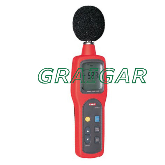 UT-352 Data Logging Sound Level Meter + Free Shipping<br><br>Aliexpress