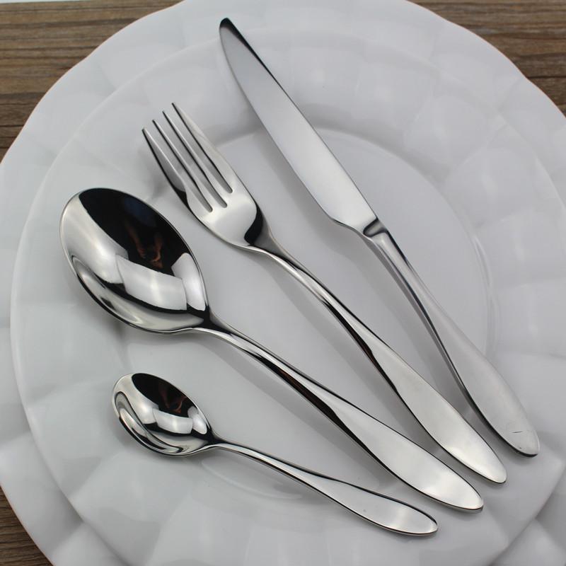 Jk Brand Tableware Dinnerware Dinner Knives Spoons Forks