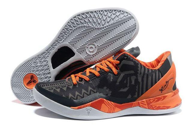 2013 Free Shipping Fashion Kbm 8 Negro shoes women's Basketball Shoes