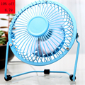 Hot sale portable mini Small fan with stronger wind low power 360 Rotate adjust any angle