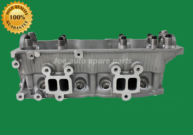2E Cylinder Head for Toyota Corolla/Starlet/Tercel 1295cc 1.3L SOHC 1990-99 11101-19156(China (Mainland))