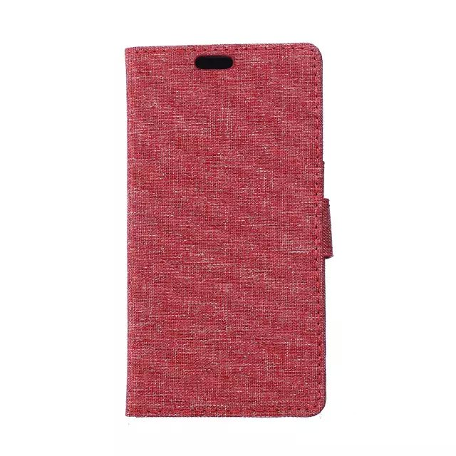 WIKO Sunset 2 Coque Fundas cover Retro Nostalgia Woven design phone bags filp Stand Luxury Wallet Leather Case - Shenzhen Do-out technology Co.,Ltd store