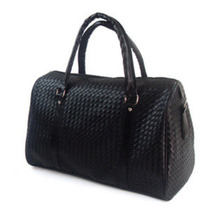 spring  new arrival travel duffle men's travel bags luggage leather handbag PU ravel totes free shipping(China (Mainland))