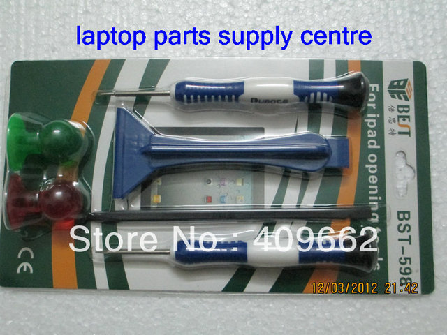DISASSEMBLING TOOL for tablet PC BST-598