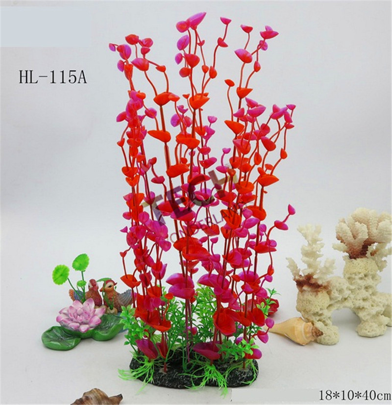 Online buy wholesale unique aquarium decorations from for Aquarium decoration online