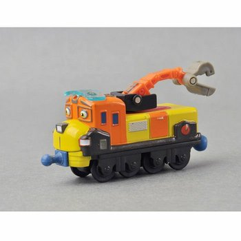 Chuggington metal train Educational Toys collections for kids gifts - Skylar