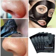 2 Pcs Pilaten Blackhead Remover Mask Pore Cleanser for Nose and Facial  Deep Cleaning Purifying Peel Off Black Head