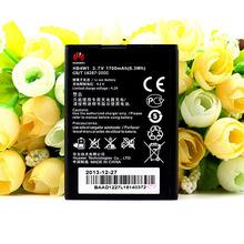1500mAh HB4F1 Battery for Huawei M860 Ascend U8800 IDEOS X5 E5832  Free shipping(China (Mainland))