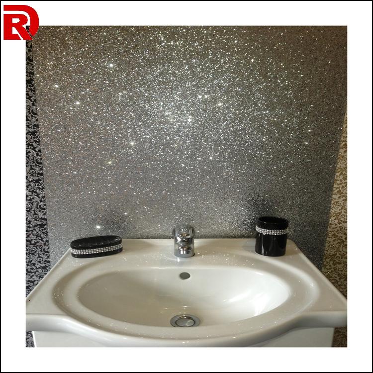 glitter fabric wallpaper (2)