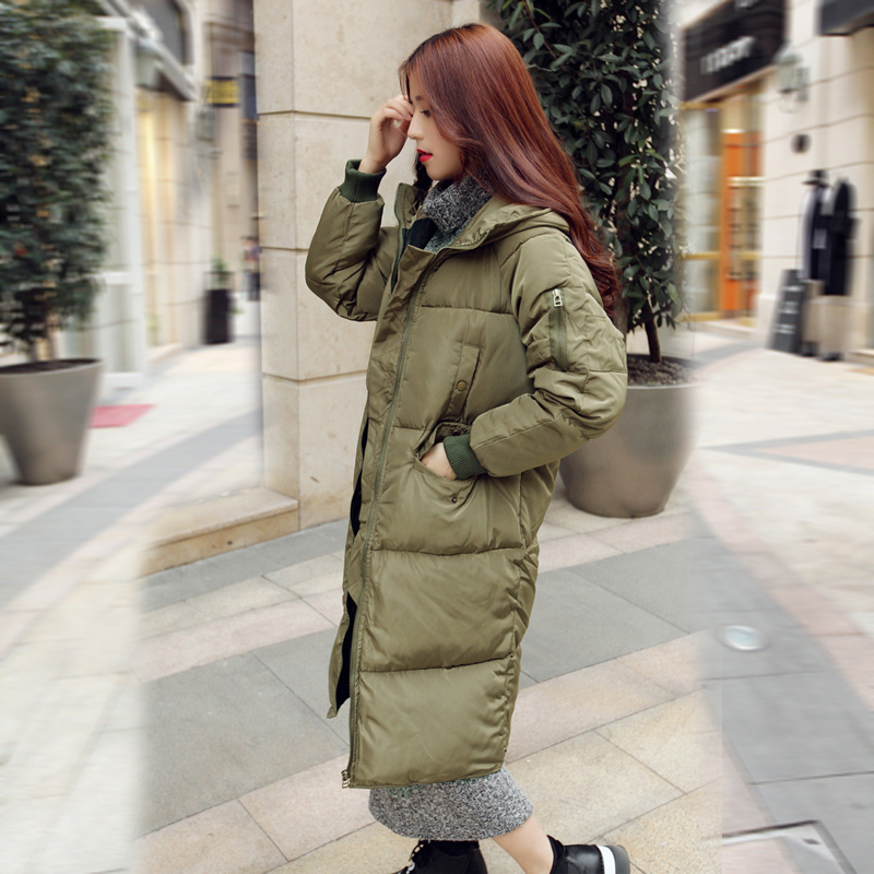 Plus Size Winter Jacket Women Down bread cotton-padded clothes Wadded Jacket Thicken Cotton Down Coat Winter Coat Women H6620Одежда и ак�е��уары<br><br><br>Aliexpress