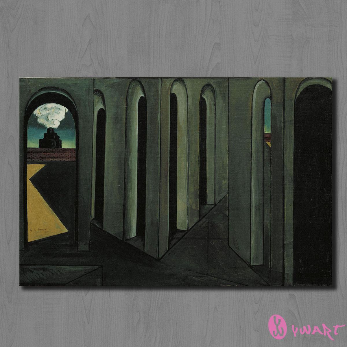 Online kopen wholesale giorgio schilderijen uit china giorgio ...