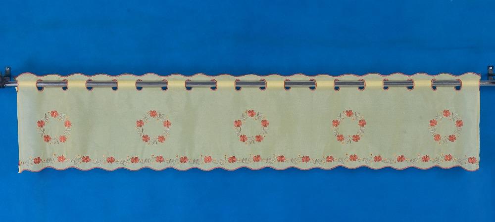Online kopen wholesale wol gordijnen uit china wol gordijnen groothandel - Gordijn blauwe eend ...