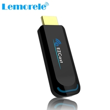 EZCast 5G Dongle Miracast Smart Box DLNA HDMI Mirror2 TV Dongle TV Stick Airplay Media Player EZCast Download(China (Mainland))