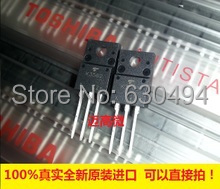 One Lot 2SK3562 K3562 TOS MOSFET N-Ch 600V 6A Rdson 1.25 Ohm TO-220F New - Promise and Original store