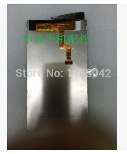 interior LCD display glass panel screen FPC-FC1A5009-01 V2F V3F FOR chinese clone S5 MTK android phone SM-G900 smartphone