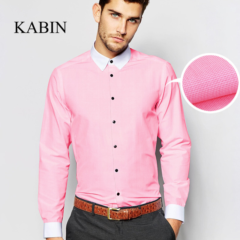 Men In Pink Shirts | Artee Shirt