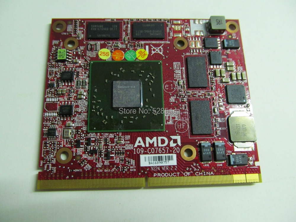 AMD Radeon HD Mobility Graphics Drivers Download for Windows 7 10