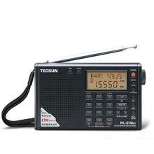 Tecsun PL-310ET Full Band Radio Digital Demodulator FM/AM/SW/LW Stereo Radio TECSUN PL310ET(China (Mainland))