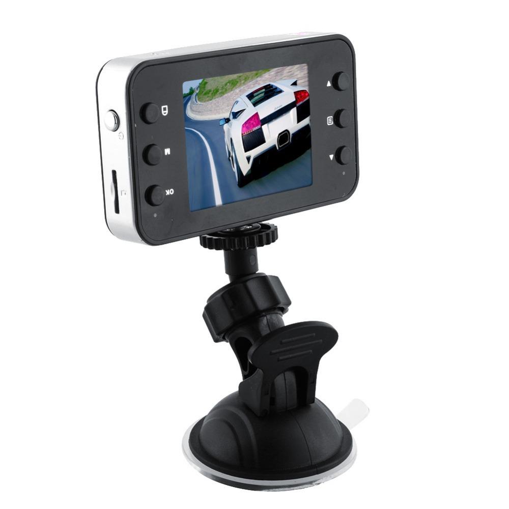2 5 LCD K6000 Practical Car Auto Black DVR Camera Video Durable Recorder Protect Superior G