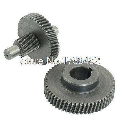 Electric Power Tool Angle Grinder Spiral Bevel Gear Set for Dragon 05-13(China (Mainland))