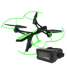 1331W Wifi 2.4Ghz 6 Axis Gyro Remote Control Quadcopter Camera Helicopter Drone rc Simulator Free Shipping(China (Mainland))