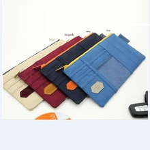4 colors car sun visor fabric admission package dvd bills bank card holder clip car bag storage organizer(China (Mainland))